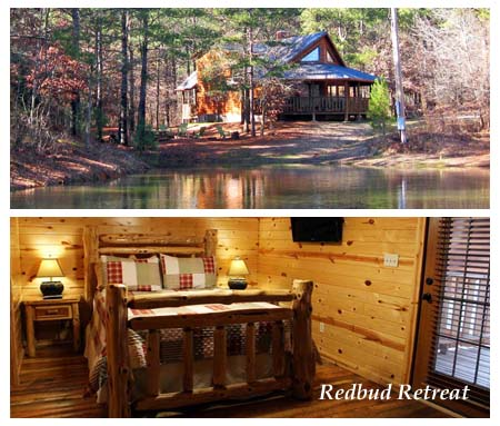 Redbud Retreat