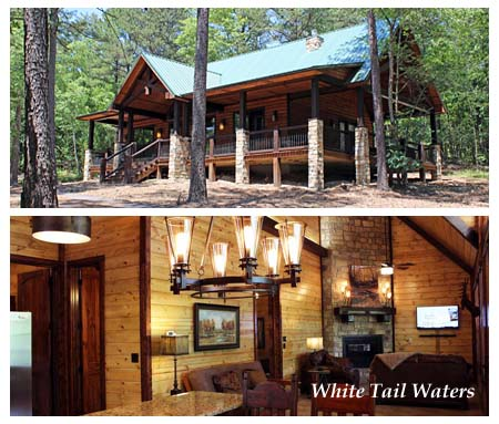 Beavers Bend Cabins And Broken Bow Cabins Offered By Beavers Bend Log Cabins